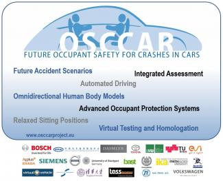 OSCCAR with partners